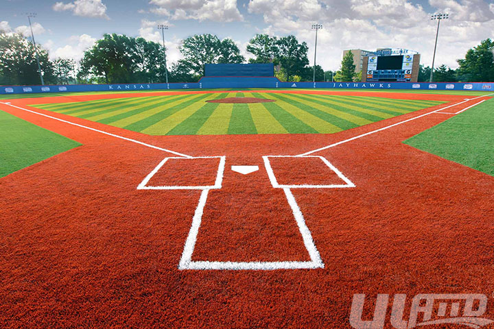 棒球场仿真草坪